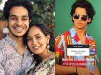 Mira Rajput and Ishaan Khatter's banter is too cute