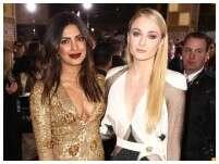 Was Priyanka Chopra a bridesmaid at the Sophie Turner-Joe Jonas wedding?
