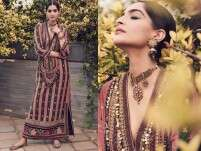 Here's how Sonam K Ahuja is taking over the summer!