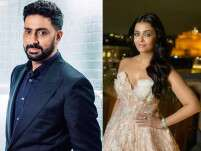 Abhishek Bachchan wishes wife Aishwarya Rai Bachchan on her birthday