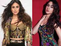 Is Kareena Kapoor Khan taking a personal interest in styling Sara Ali Khan?