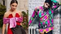 Deepika Padukone threatens Ranveer Singh, wife style!