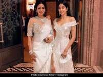 Janhvi Kapoor: Mom Sridevi didn't trust her judgement in men