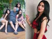 View photos of Khushi Kapoor's amazing transformation!