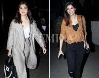 Bored of denims? Celebs show it's time to try pants