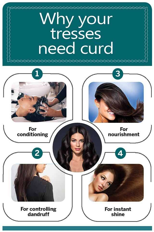 Home Remedies For An Itchy Scalp | Femina.in