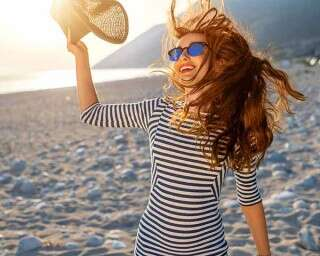 5 hair-care tips to beat the heat in style