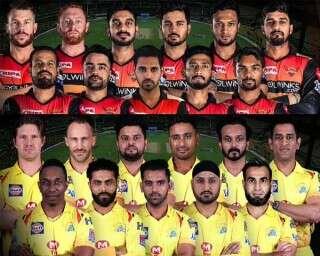 Top moments of IPL 2019: SRH vs CSK