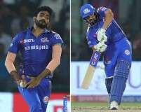 Social media stars of IPL: Delhi Capitals vs Mumbai Indians