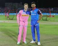 Social media stars of IPL: Rajasthan Royals vs Delhi Capitals
