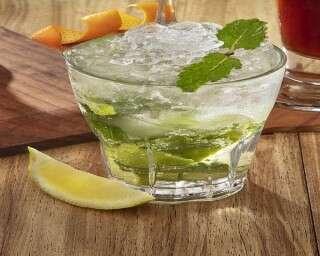 Easy summer drinks: UNO Classic Mojito