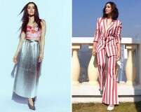 Best-dressed celebs: Shraddha Kapoor and Yami Gautam
