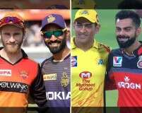 Social media stars of IPL: SRH vs KKR and RCB vs CSK