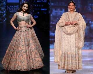 Bridal trends to watch out for