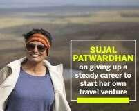 Sujal Patwardhan