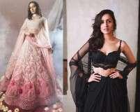 Wedding Style Diaries: Shraddha Kapoor