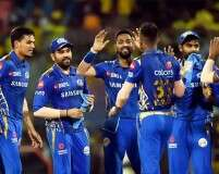 Social media stars of IPL: MI vs CSK