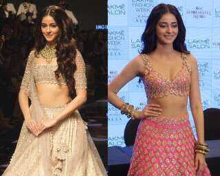 LFW WF'19: In conversation with Ananya Panday