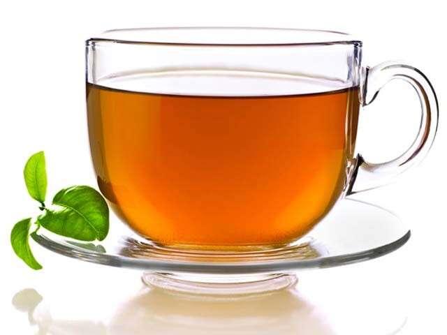 Ballerina tea 1