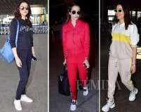 Celeb-approved tracksuits we love