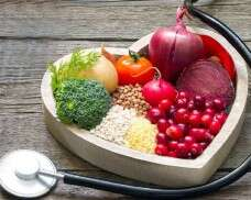 Add these foods to your diet to unclog arteries
