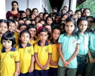Kerala: Govt school students get gender-neutral uniform