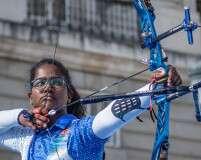 Komalika Bari becomes third Indian to hold World Archery C'ships Title
