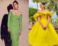 How to nail solid colours like Sonam Kapoor Ahuja