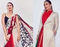 Wedding style diaries: Karisma Kapoor