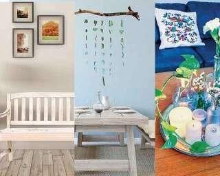 Easy Decor DIY Ideas For Your Home