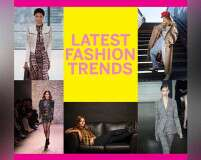 Latest Fashion Trends for Women That Are Hot Right Now