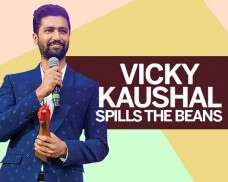 Vicky Kaushal wins Fresh Face of The Year 2019