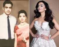 Aishwarya Rai Bachchan Gets Emotional On Parents' 50th Anniversary