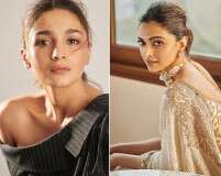 Alia Bhatt, Deepika Padukone secure top spots in Sexiest Asian Female list