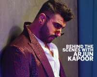 Behind The Scenes With Femina's December Cover Star Arjun Kapoor