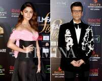 Meet the big winners at Filmfare's Glamour & Style Awards
