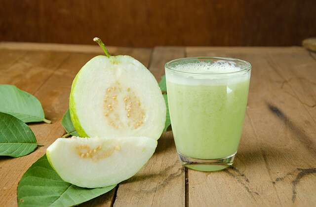 Guava Is A Healthy Weight Loss Fruit