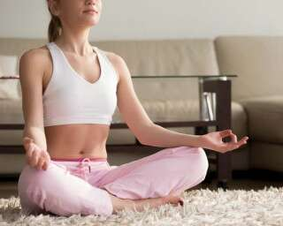 Health Benefits Of Kapalbhati Pranayam In Yoga