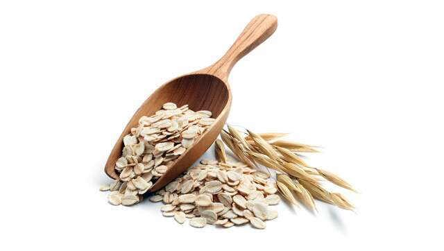 Oats to make your nails stronger