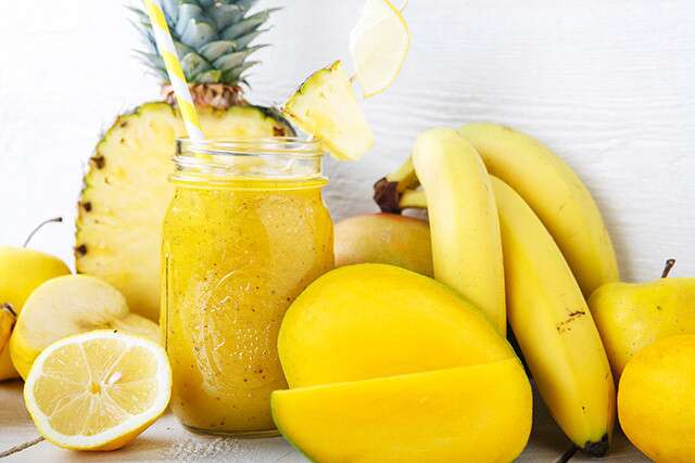 Pineapple Is One Of The Tastiest Fruits For Weight Loss