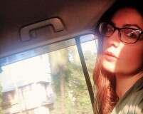 Pooja Bhatt Celebrates Three Years Of Being Sober