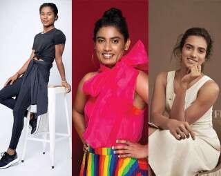 #PlayLikeAGirl: 14 Indian Sportswomen Who Created History In 2019