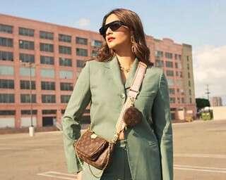 Winter Style Inspo From Sonam Kapoor Ahuja