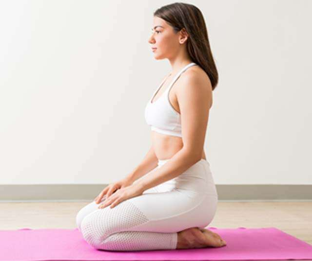 The meaning and origin of Vajrasana