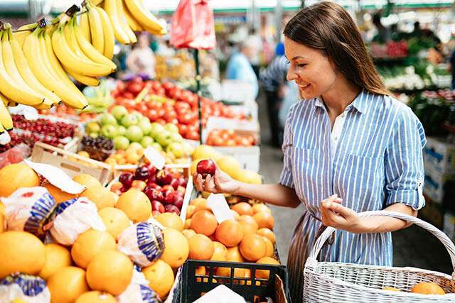 What to keep in mind while Buying Fruits