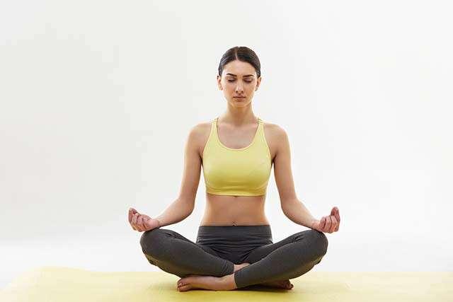 Yoga Asanas To Reduce Belly Fat Femina In