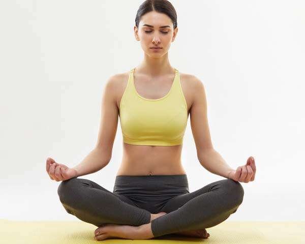Yoga Asanas To Reduce Belly Fat Femina In