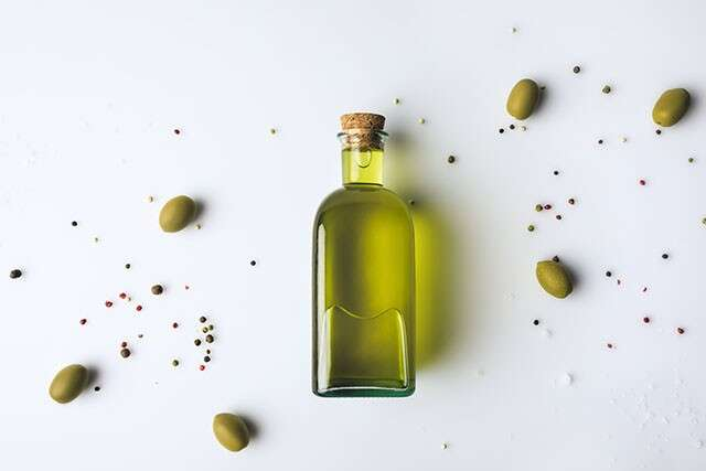 Correct Olive Oil for My Hair