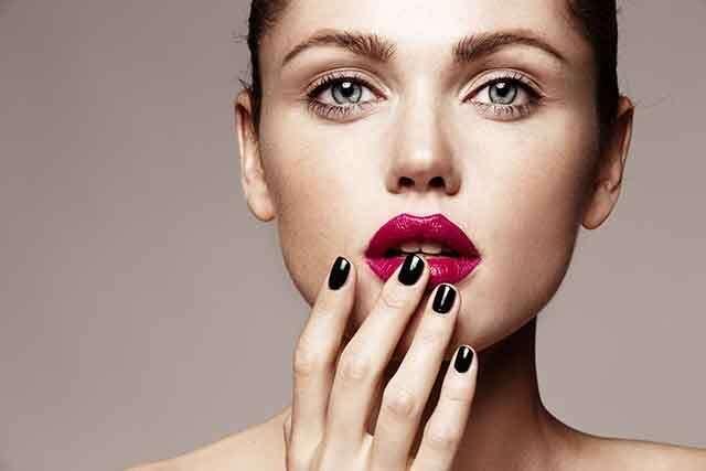 Glamorous & Romantic Makeup