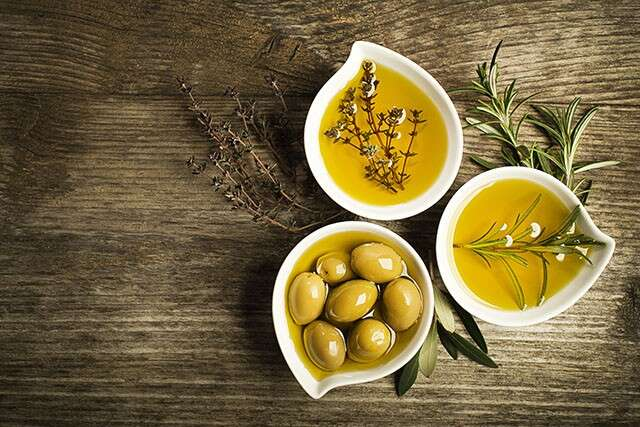 Olive Oil Strengthen Your Hair